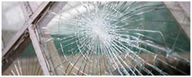 Putney Smashed Glass